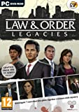 Law and Order Legacies (PC DVD)