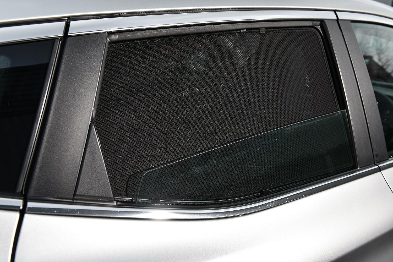 Sichtschutz Sonnenschutz für OPEL Signum 5 türer 2003-2008 4-teilig