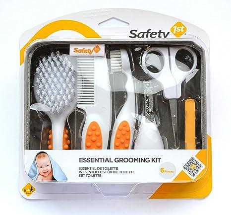 Safety 1st - Kit de accesorios para el cuidado del bebé: Amazon.es: Bebé
