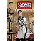 Hungry Ghosts #2