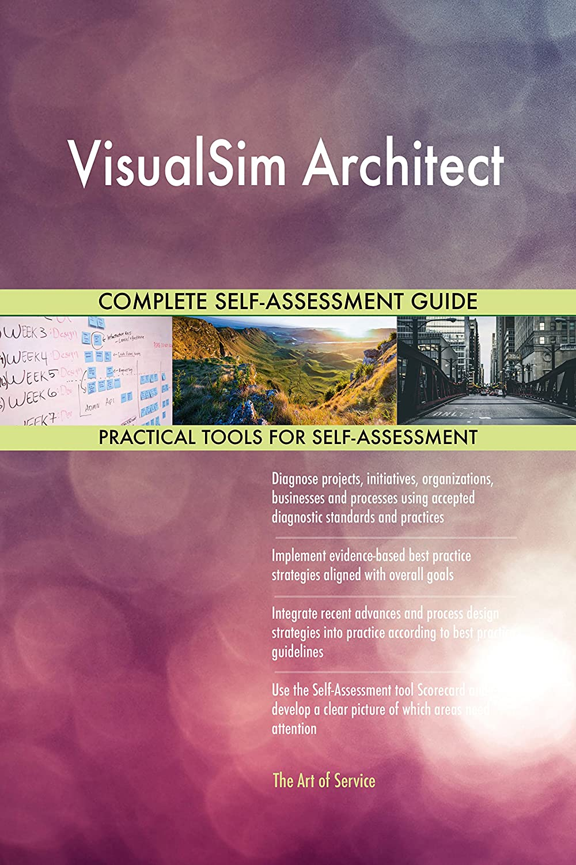 Amazon com: VisualSim Architect Toolkit: best-practice templates