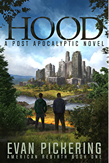 The swallowed world book one the eternal season the swallowed hood a post apocalyptic novel american rebirth series book 1 fandeluxe Choice Image