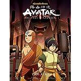 Avatar: The Last Airbender - The Rift