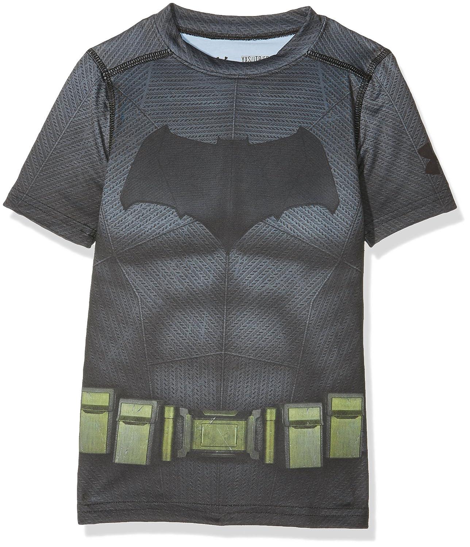 Sidste nye Amazon.com: Under Armour Junior Batman T-Shirt - SS17: Sports XY-14