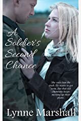 A Soldier's Second Chance Kindle Edition
