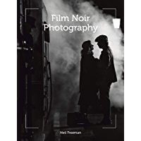 Film Noir Photography book cover