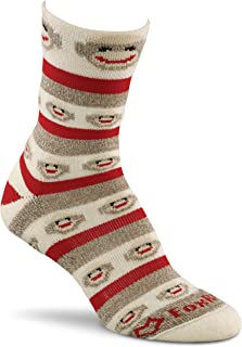 Amazon.com: Fox River Original Rockford Red Heel Cotton Monkey