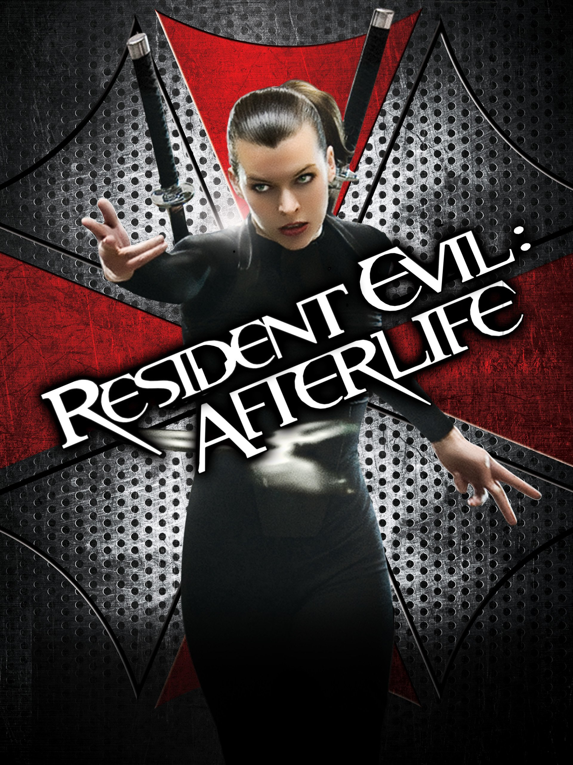 Resident Evil: Afterlife (4K UHD) on Amazon Prime Video UK