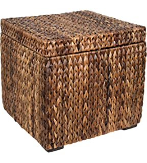 Woven Storage Cube