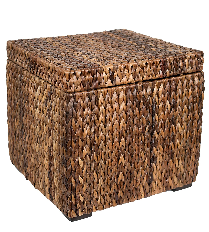 Woven Storage Cube