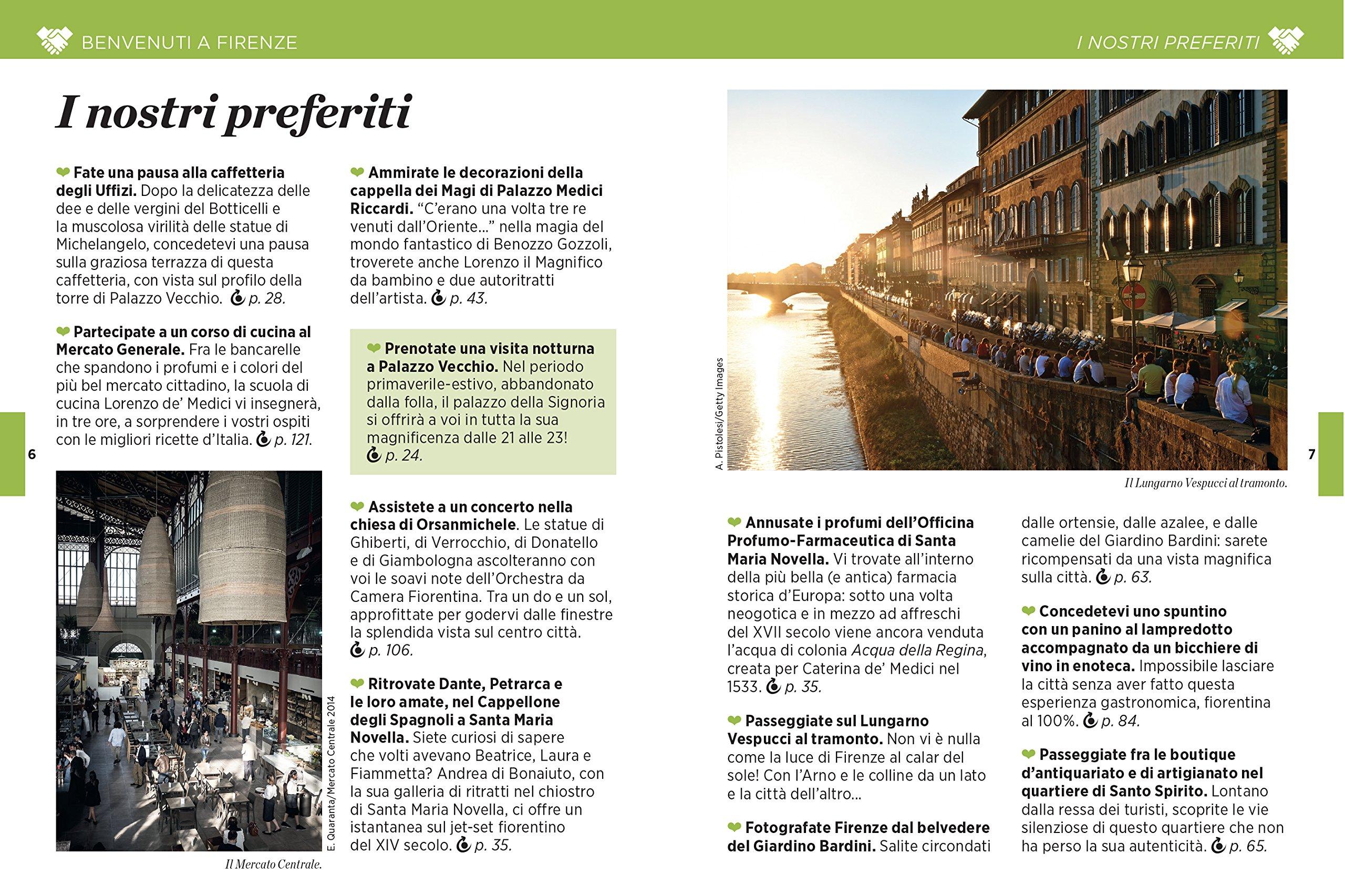 Firenze 9788854038462 Amazon Com Books