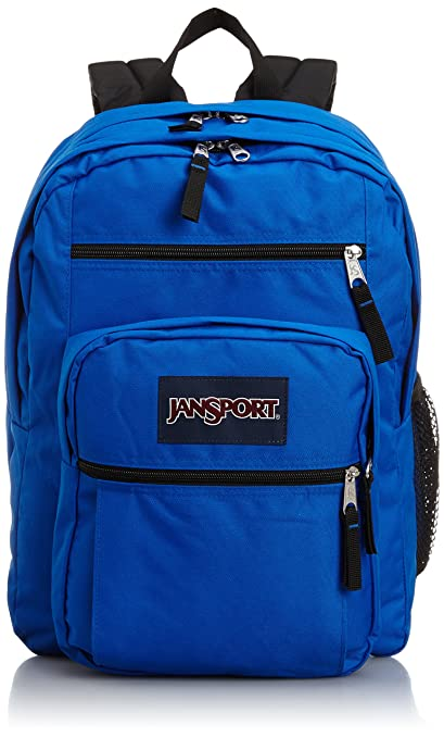 Image Unavailable. Image not available for. Color  JanSport Big Student  Classics Series Backpack ... ce846d4629