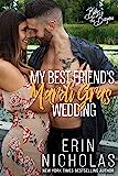 My Best Friend's Mardi Gras Wedding (Boys of the Bayou Book 1) (English Edition)