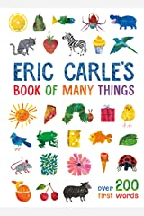 Eric Carle's Book of Many Things Hardcover