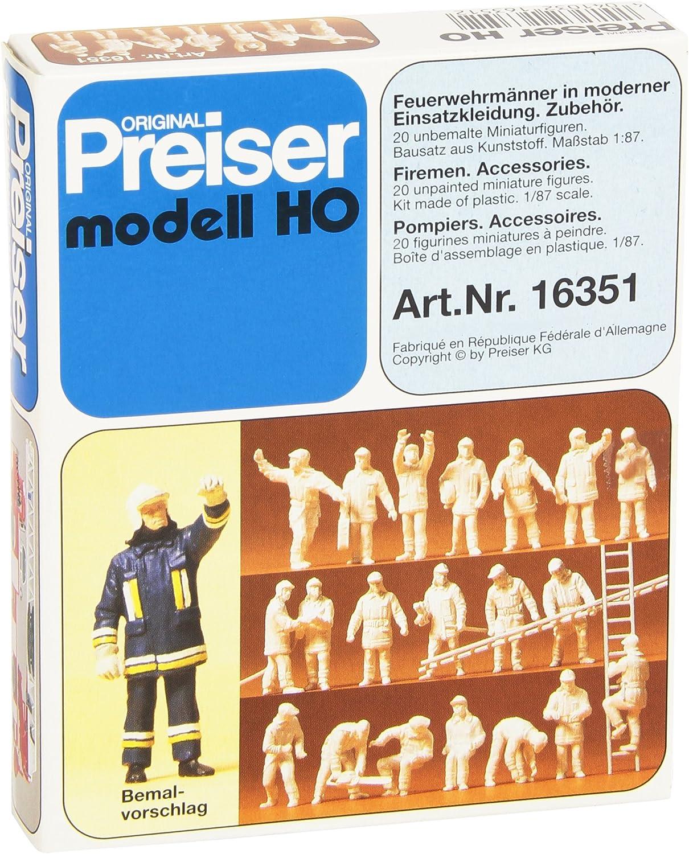Modellfigur Preiser 16351