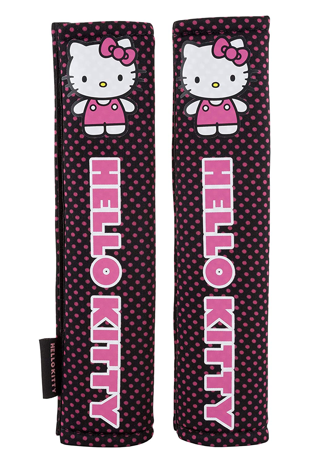 Hello Kitty Sicherheits-Gurtpolster Rosa