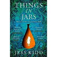 Things in jars: Jess Kidd