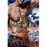 Fire Maidens: Greece (Billionaires & Bodyguards Book 8)