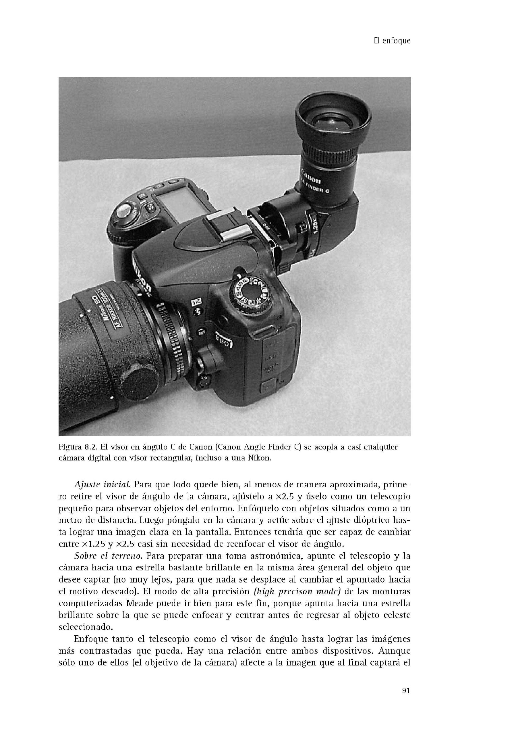 Astrofotografía con cámaras digitales: 28 Astronomía: Amazon.es ...