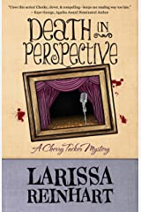 Death in Perspective (A Cherry Tucker Mystery Book 4) Kindle Edition