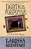 Death in Perspective (A Cherry Tucker Mystery Book 4)
