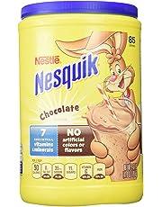 Nesquik Chocolate Powder, 41.9 Oz