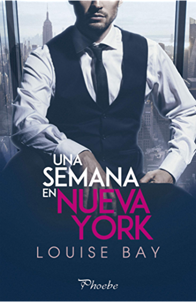 Una semana en Nueva York eBook: Bay, Louise: Amazon.es: Tienda Kindle