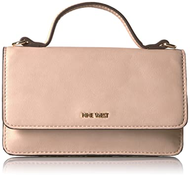 f4f60c2954b7 Nine West Top Handle Wallet Xbody