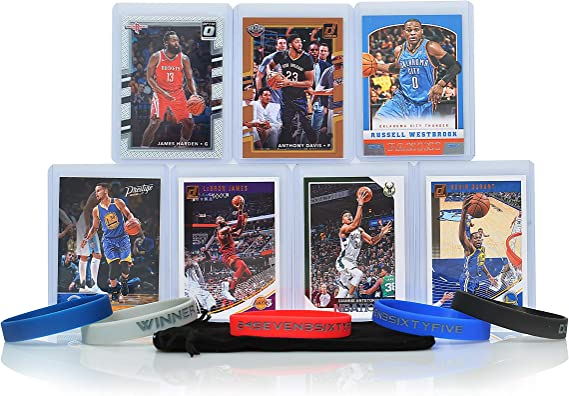 Basketball Cards: Stephen Curry