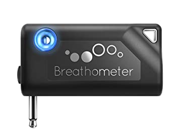 The breathometer