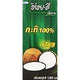 100% Coconut Milk - 33.8 oz packages (1-pack)