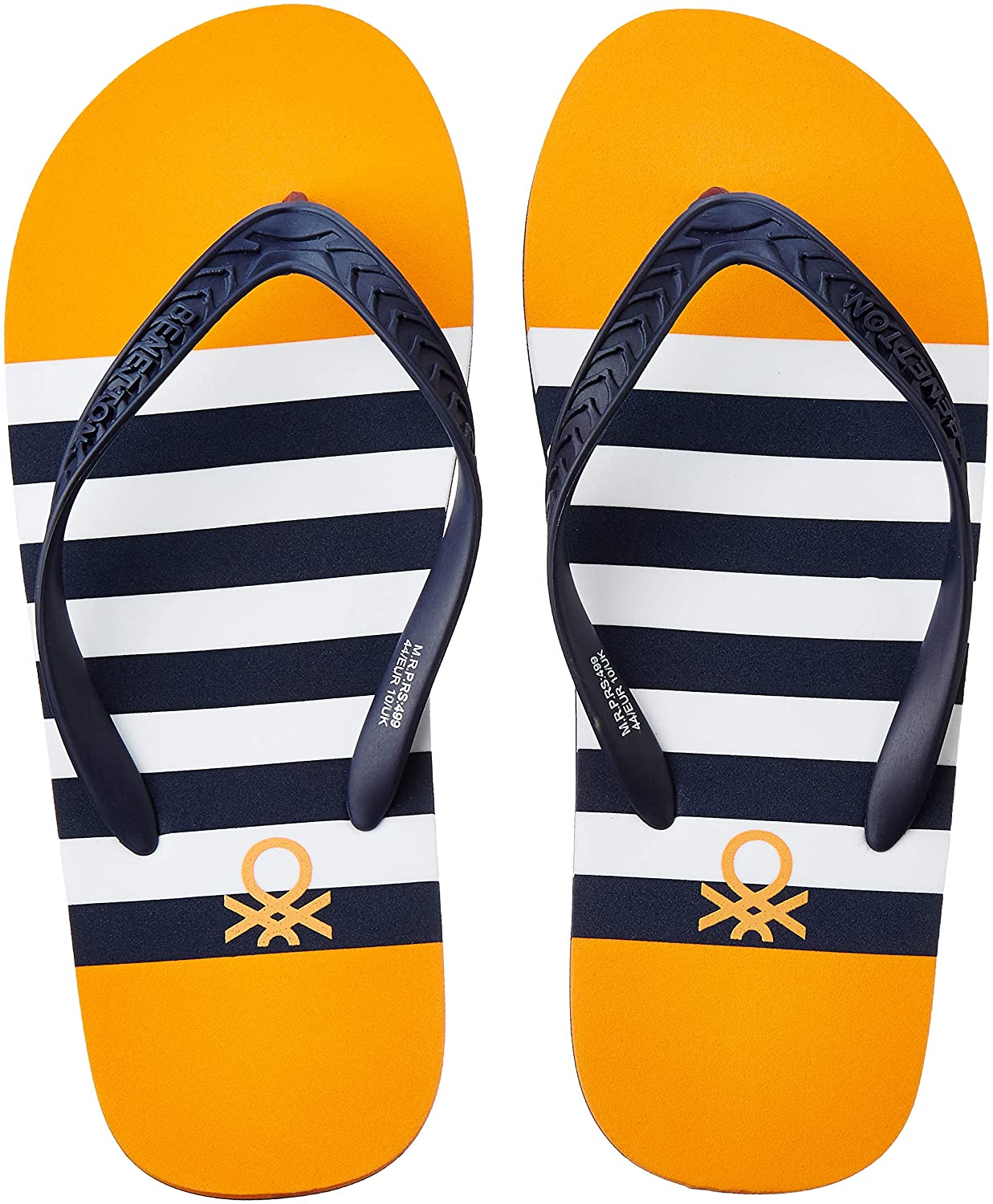 Get Upto 80% Off on UCB's Flip Flops Starting at just Rs.217