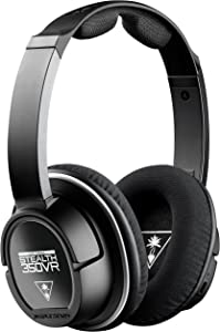 Auriculares gaming Stealth 350VR de Turtle Beach - PSVR, PS4, PS4 Pro, Oculus Rift y HTC Vive