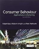 Consumer Behaviour: Applications in Marketing