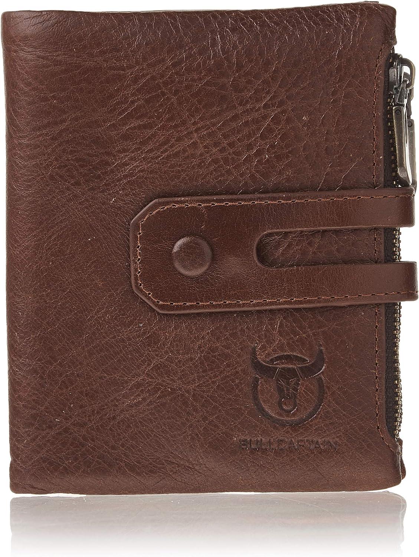 Outer Space Bi-fold Zipper Bill /& Card Holder Long Wallet