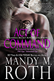 Act of Command: Paranormal Security and Intelligence an Immortal Ops World Novel (PSI-Ops/Immortal Ops Book 4)