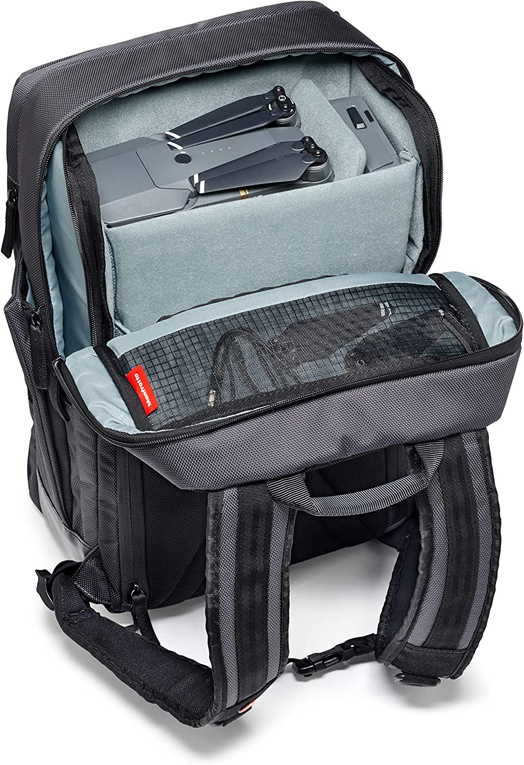 Manfrotto Manhattan Mover-50 Camera Backpack for DSLR//Mirrorless MB MN-BP-MV-50