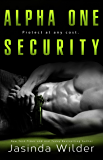 Thresh: Alpha One Security: Book 2 (English Edition)