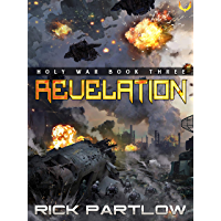 Revelation: A Military Sci-Fi Series (Holy War Book 3) (English Edition)
