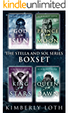 Stella and Sol Box Set