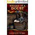 Whisker of a Doubt (Mystic Notch Cozy Mystery Series Book 6)