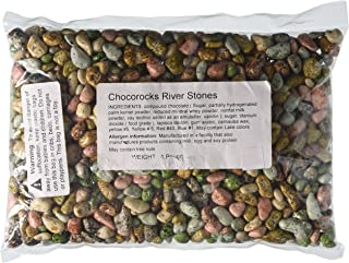 product image for Chocolate River Stones (1lb Bag)