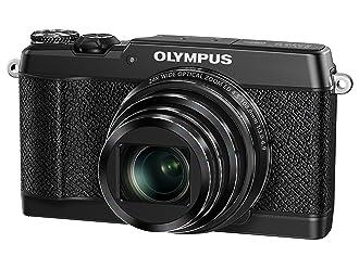 OLYMPUS コンパクトデジタルカメラ STYLUS SH-3