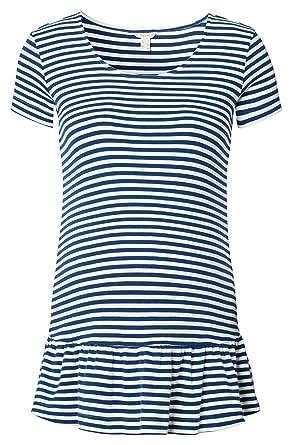 ESPRIT Maternity Umstandsmode Damen Still T-Shirt