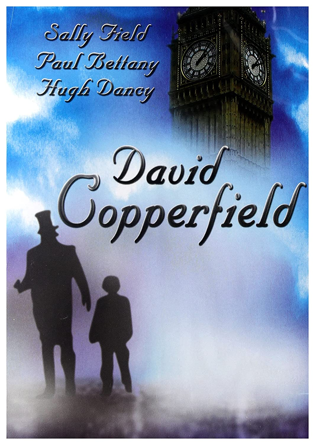 david copperfield dvd region 2 english audio co uk david copperfield dvd region 2 english audio co uk michael richards eileen atkins anthony andrews frank mccusker hugh dancy max dolbey