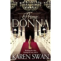 Swan, K: Prima Donna