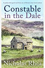 CONSTABLE IN THE DALE a perfect feel-good read from one of Britain's best-loved authors (Constable Nick Mystery Book 5) Kindle Edition