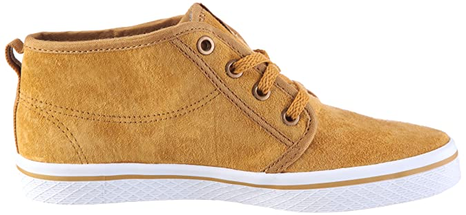 official photos bc1f3 7a350 adidas Originals Womens HONEY DESERT W Low-Top Sneakers Brown Size 3.5  Amazon.co.uk Shoes  Bags