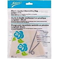 Ateco 3108 Plastic Coated Canvas Decorating Bag