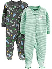 49c4a1b96 Baby Boy s One Piece Footies